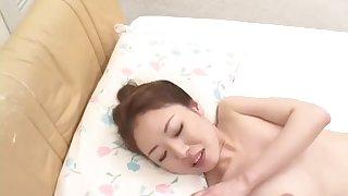 Aya Miyashita Unobscured Video The Big Labia Of A Mature Woman With A Cute Smile Is Thick Aya Miyashita