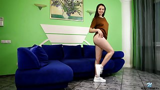 Anna Bella is a hot josh added to that promiscuous teen loves masturbating